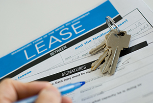 Financial & Credit Information Needed to Lease Commercial Real Estate
