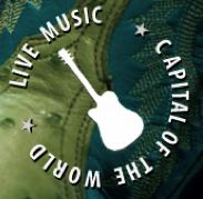 Live Music Capitol Of The World