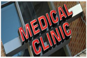top requirements for medical office space