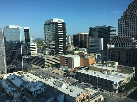office buildings for rent downtown austin