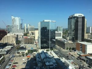 office space for lease downtown austin tx