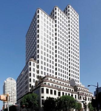 One American Center Austin Tx