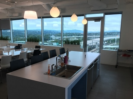 other costs to consider leasing office