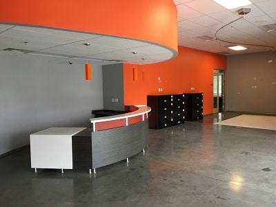 owner occupied commercial real estate