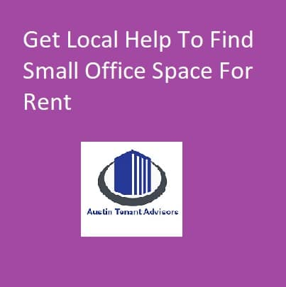 small office space for rent austin tx
