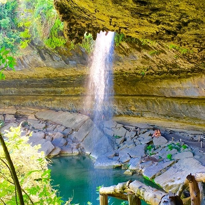 hamilton pool reserve - things to do in SW Austin