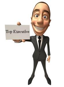 top executive
