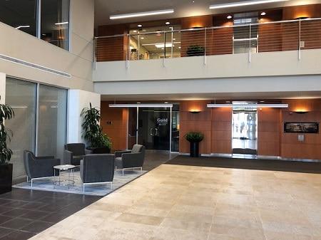 travis oaks office space sublease