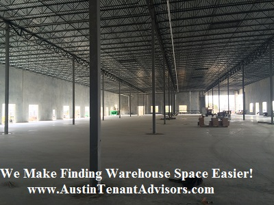 warehouse space for lease near me