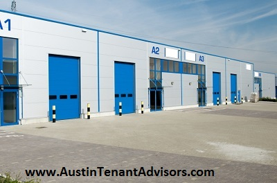 utilization of warehouse space