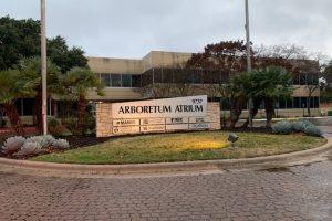 9737 Great Hills - Arboretum Atrium Office Building