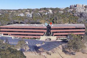 colina west office building austin tx